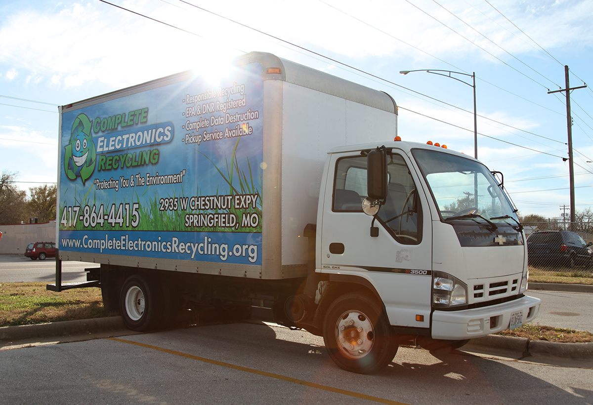 Junk Removal Complete Electronics Recycling We Recycle The Following And Much More